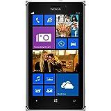 Nokia Lumia 925, Windows Phone 8, 32GB, LTE, Carl Zeiss Kamera, schwarz