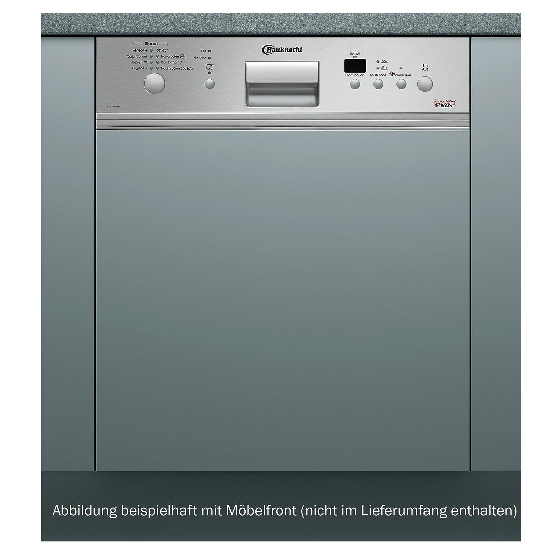 Bauknecht GSIE 100 Power PT Semi-incorporado 12cubiertos A ...