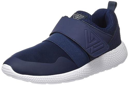 Beppi Sport Shoe 2155230, Zapatillas de Deporte Exterior para Mujer, Azul (Marinho), 41 EU Beppi