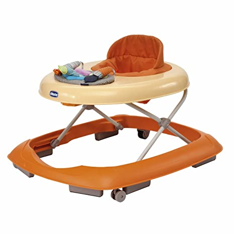 Chicco Paint Baby Walker Naranja andador - Andadores (6 mes ...