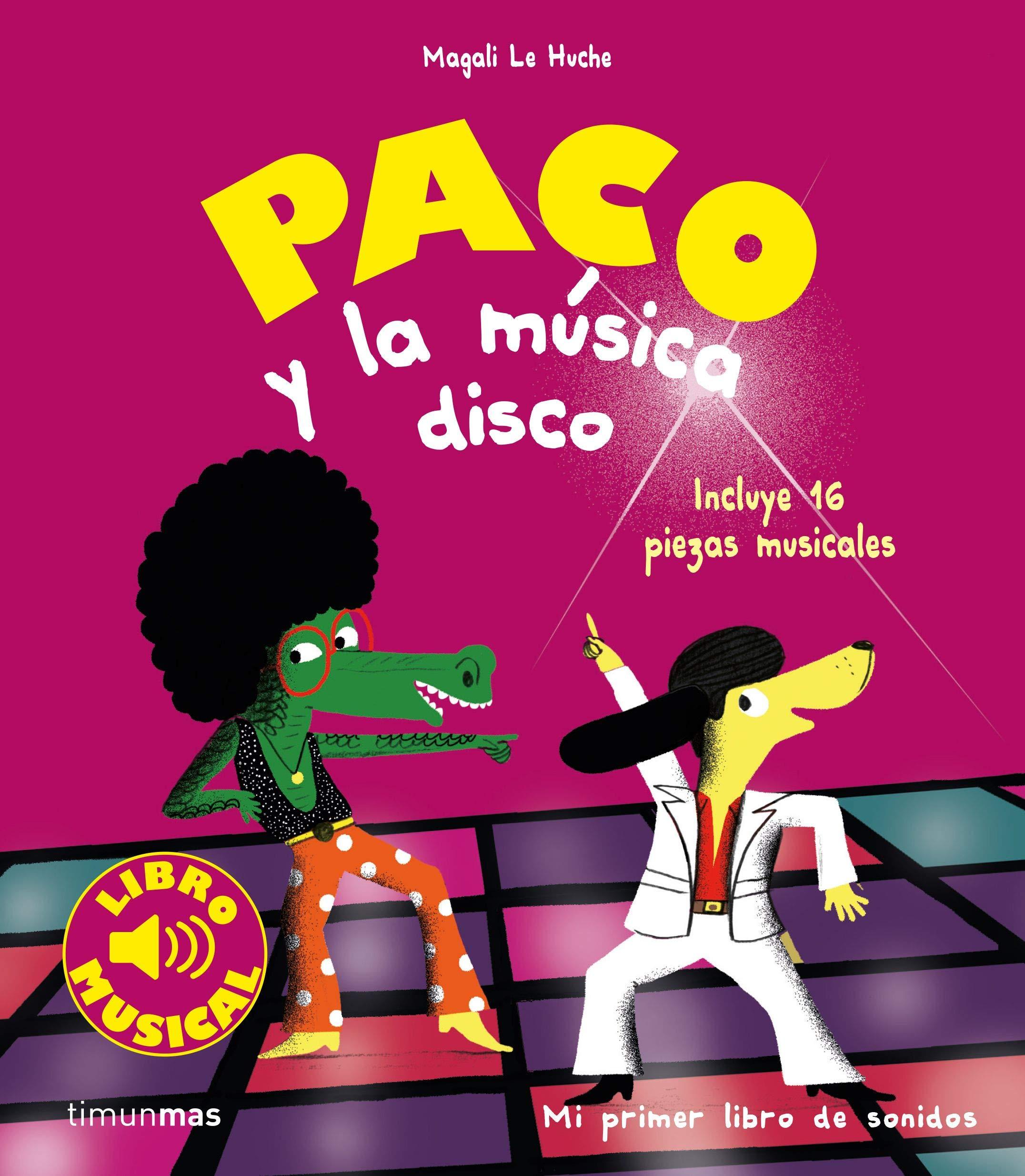 Resultado de imagen de paco  y la música disco