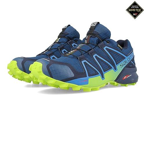 Salomon Speedcross 4 Gore-Tex Zapatilla De Correr para Tierra - AW18: Amazon.es: Zapatos y complementos