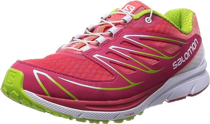 SalomonSense Mantra 3 - Zapatillas de Entrenamiento Mujer, Color ...