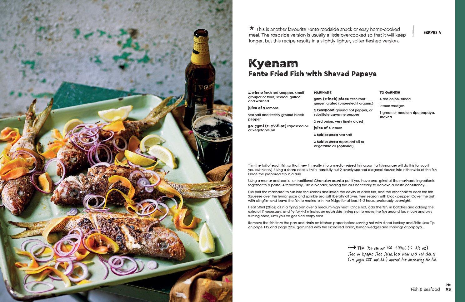 Zoes ghana kitchen amazon zoe adjonyoh 9781784721633 books forumfinder Choice Image