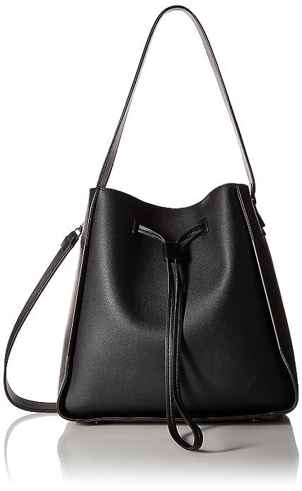 7d3918e163b Aldo Women s Oceanna Shoulder Bag (Black