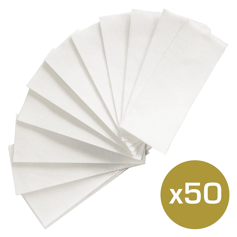 Kit Depilacion Calentador de Cera Roll On Fundidor Electrico Depiladora Easy Wax Depilación con Bandas Hombre y Mujer Mealiss 100: Amazon.es: Salud y ...