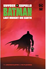 Batman: Last Knight on Earth (2019) Kindle Edition