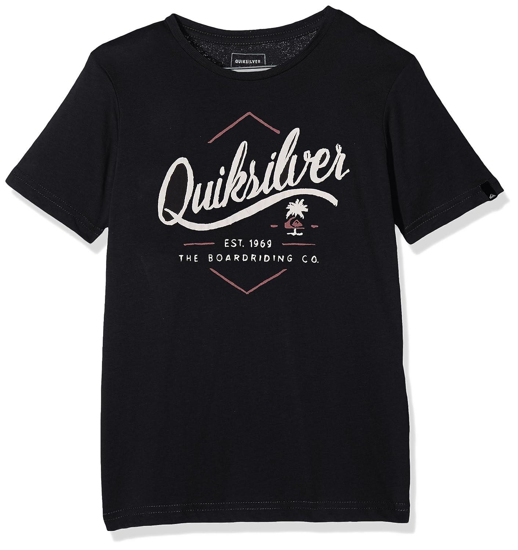 Quiksilver Boys Classic Sea Tales T-Shirt