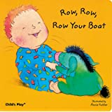 Row, Row, Row Your Boat (Baby Board Books)