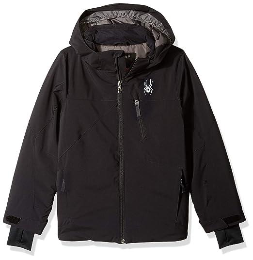 edb7507ee Spyder Boy's Ambush Ski Jacket