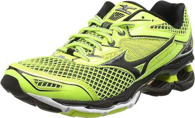 Mizuno Wave Creation 18, Zapatillas de Running para Hombre: MainApps: Amazon.es: Zapatos y complementos