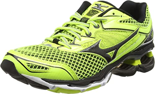 Mizuno Wave Creation 18, Zapatillas de Running para Hombre: MainApps: Amazon.es: Zapatos y complementos