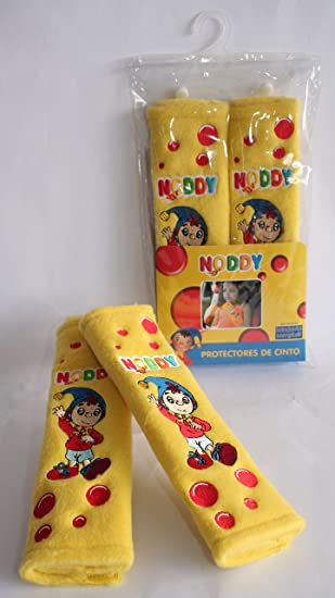 Noddy 0560151366350/Protector Belt Multi-Colour