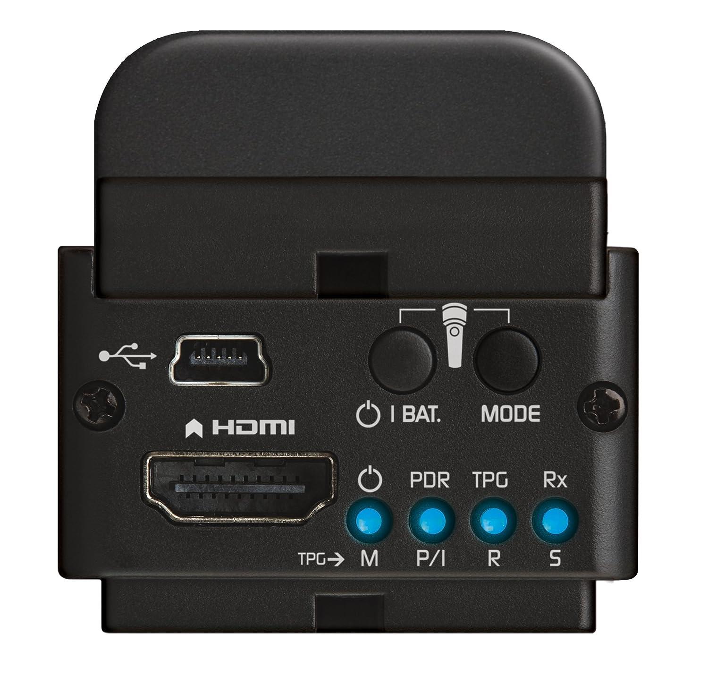 Atomos s2h002 Connect s2h Señal Que Funcionan con Corriente ...
