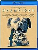 Champions / [Blu-ray] [Import]