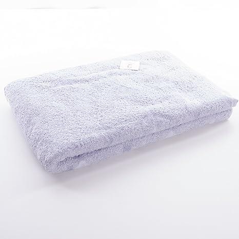 imabari Gris Claro toalla de baño
