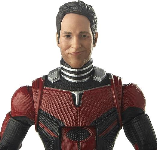 Marvel Legends Series Avengers Ant-Man 6 in environ 15.24 cm Figure New /& LIVRAISON GRATUITE