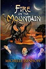 Fire on the Mountain (Mountain Trilogy Book 2) Kindle Edition