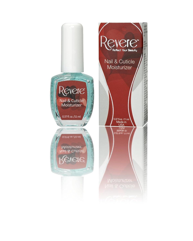 Nail & Cuticle Moisturizer Revere Cosmetics NCM
