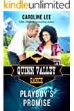 Playboy's Promise (Quinn Valley Ranch Book 24)