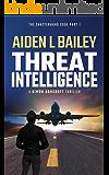 Threat Intelligence: The Shatterhand Code Part 1 (Simon Ashcroft)