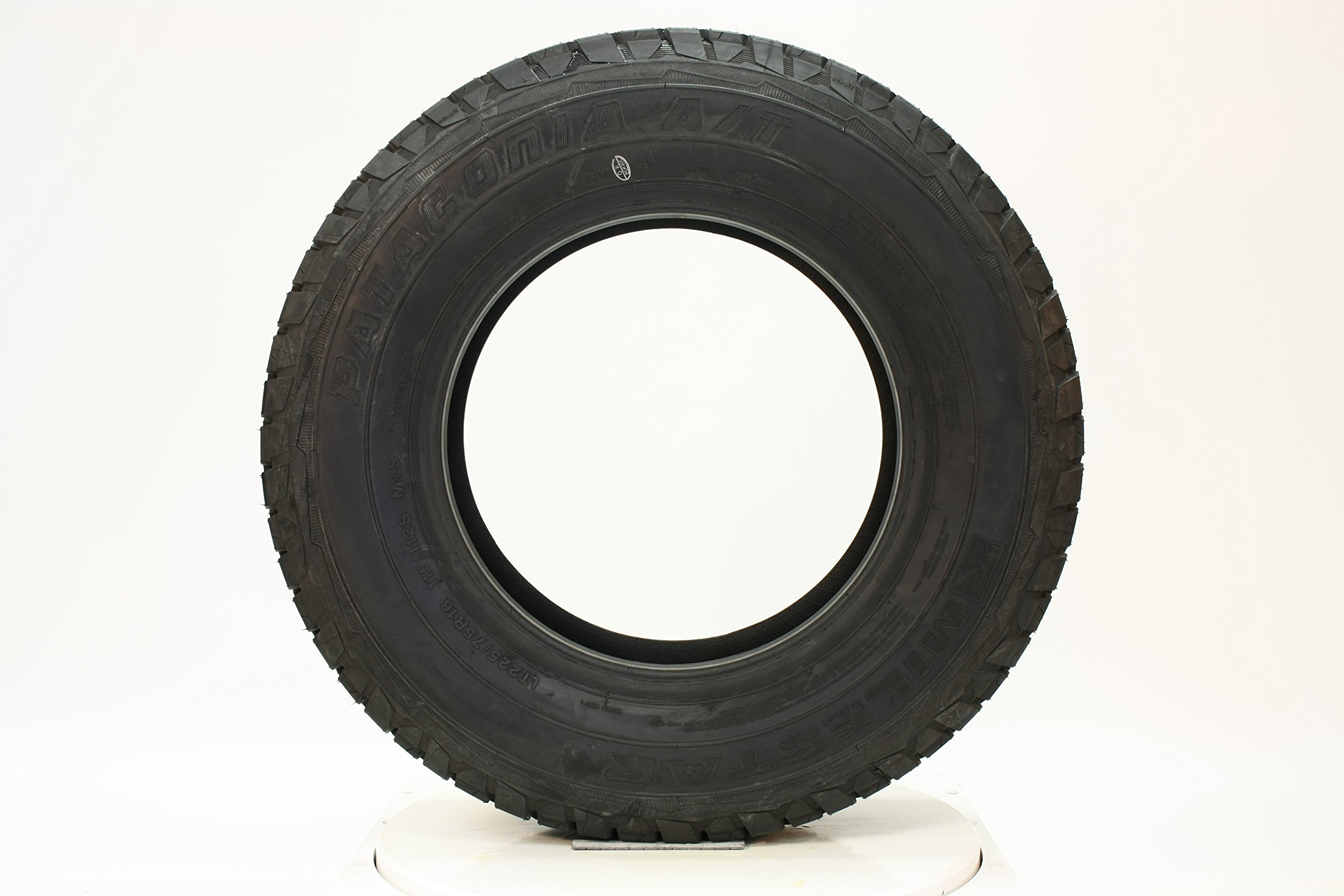 Milestar Patagonia A/T Off-Road Radial Tire - 235/70R16 by Milestar (Image #2)