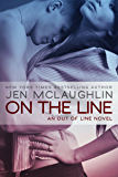 On the Line (Out of Line Book 7)