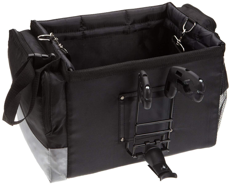 Generic.Eat Easy Seat Easy supporto stabile supporto a facile da da da viaggio front-box ont-box bici trasportino Arri cestino Pet Dog auto 553bee