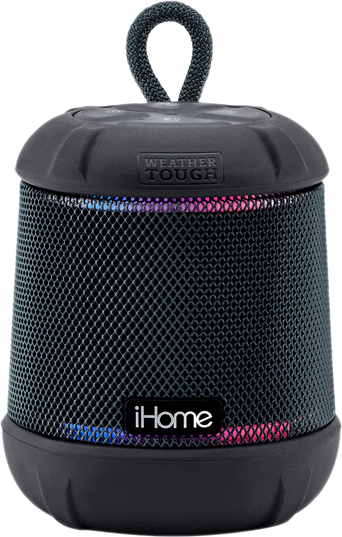 iHome iBT155 Bluetooth Speaker