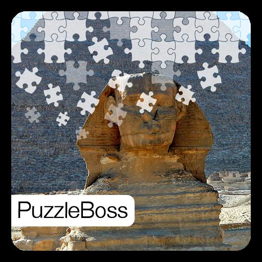 Egypt Jigsaw Puzzles