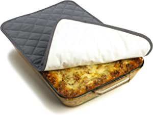 Chef's Oven Thermal Food Cover