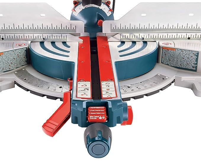 bosch 12 inch sliding miter saw