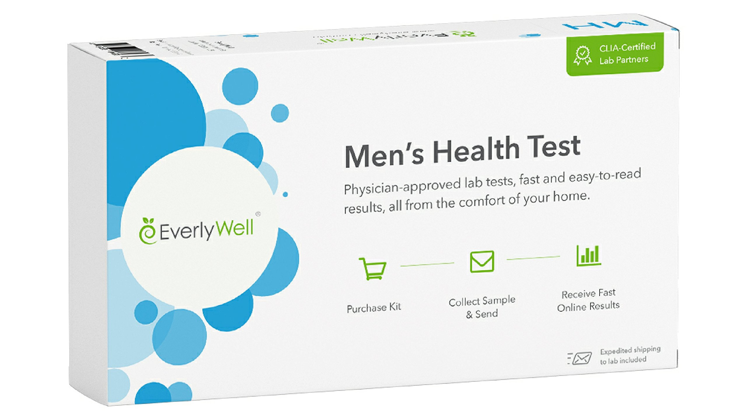 EverlyWell - Men's Health Test - Check Four Vital Hormones (Not available in MD,NY, NJ, RI) by Everly Well (Image #7)