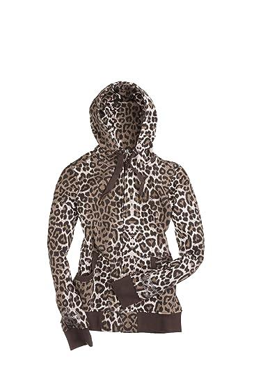 Damen Elfriede Plusminus Leo57288 92 Hooded Woman's Jacket w8k0XPnO