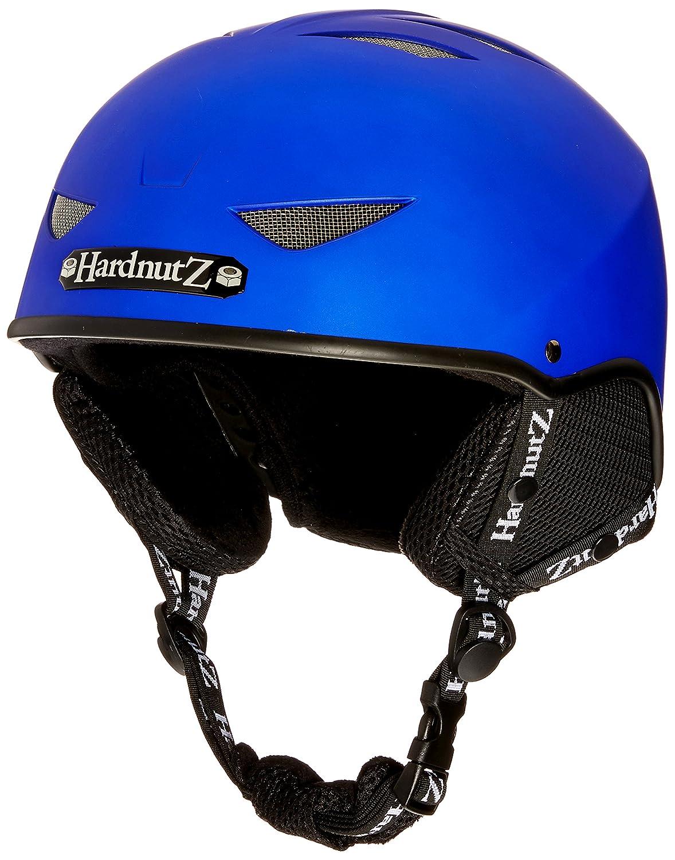 Hardnutz HN102Cycle Street Helm