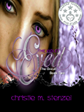 The Violet Eyed:  The Occuli, Book Two (The Occuli Book Series 3)