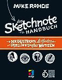 Das Sketchnote Handbuch (mitp Business) (German Edition)