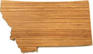 product image for AHeirloom State of Montana Cutting Board