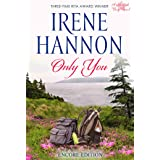 Only You: Encore Edition (Starfish Bay Book 3)