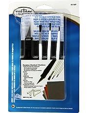 Testors 9111XT Hobby Supplies Paint Kit