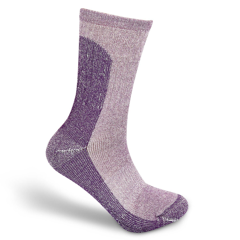 5684ac88d2a7 Yolev Womens Merimo Wool Hiking Socks
