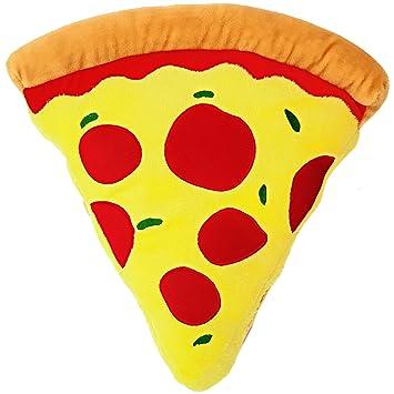 d824be935e0333 moodrush® Pizza Kissen - Pizzastück