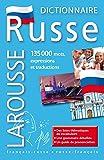 Maxipoche Plus Russe