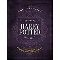 Unofficial Ultimate Harry Potter Spellbook, The