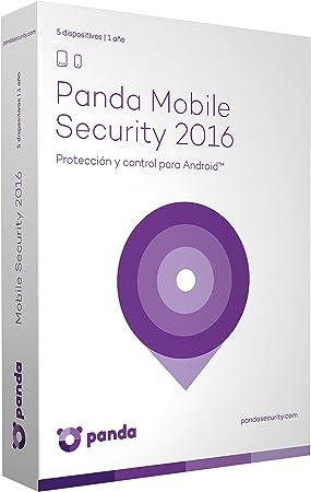 PANDA A0006449 Accesorio para Ordenador ANTIVIRUS SOFTW PANDA ...