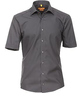 REDMOND Body Cut Camisa business No necesita plancha Hombre