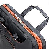 VanGoddy 3-in-1 Multifunctional Messenger Bag