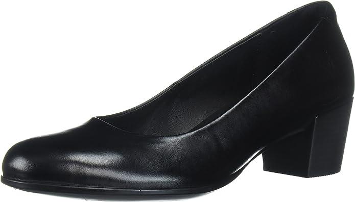 ECCO Shape M 35, Zapatos de Tacón para Mujer