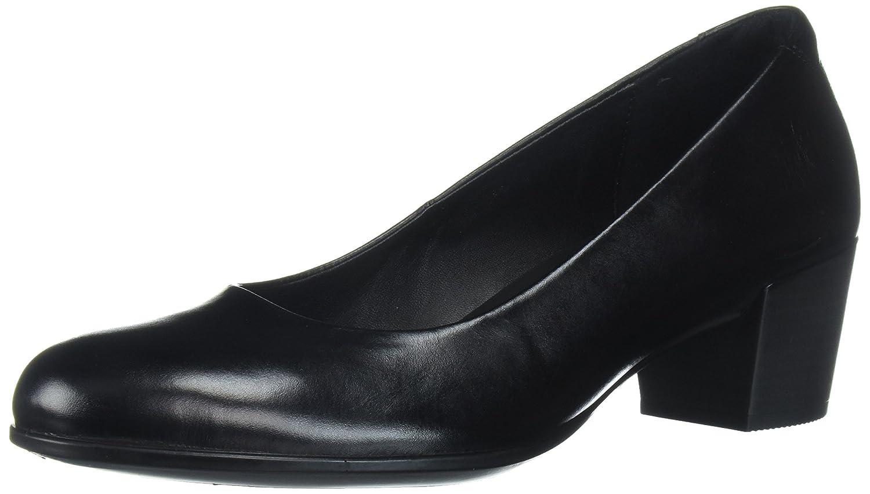 ECCO Women's Shape M 35 Dress Pump B01MSB1B4U 38 EU / 7-7.5 US|Black