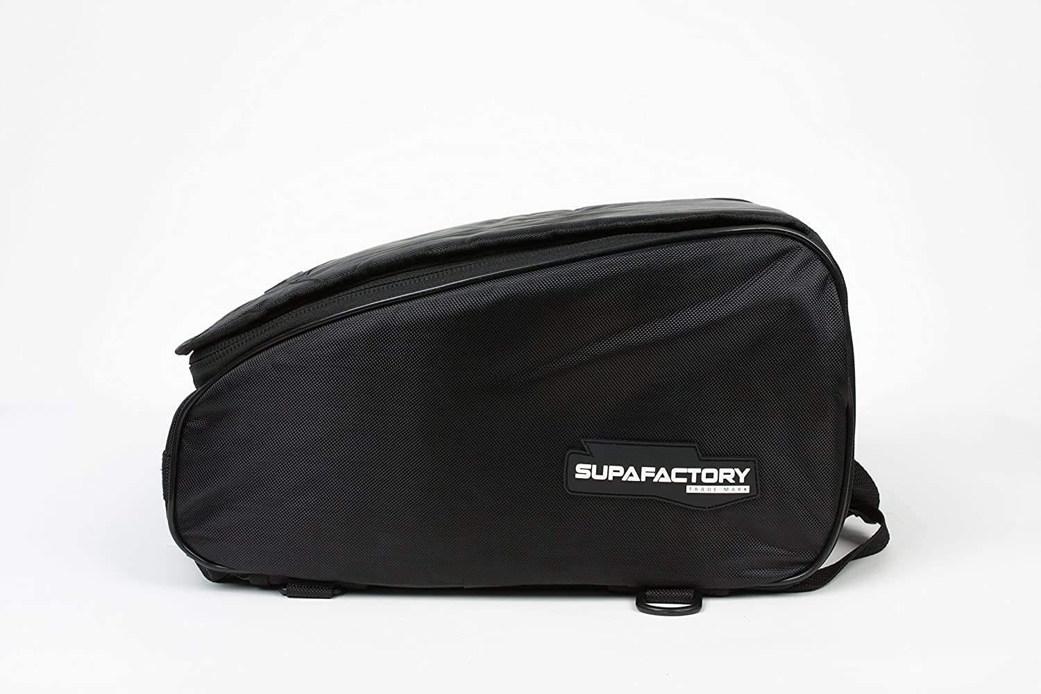 Supafactory Tail Bag For Motorcycles /& Motorbikes SF-TB-A1